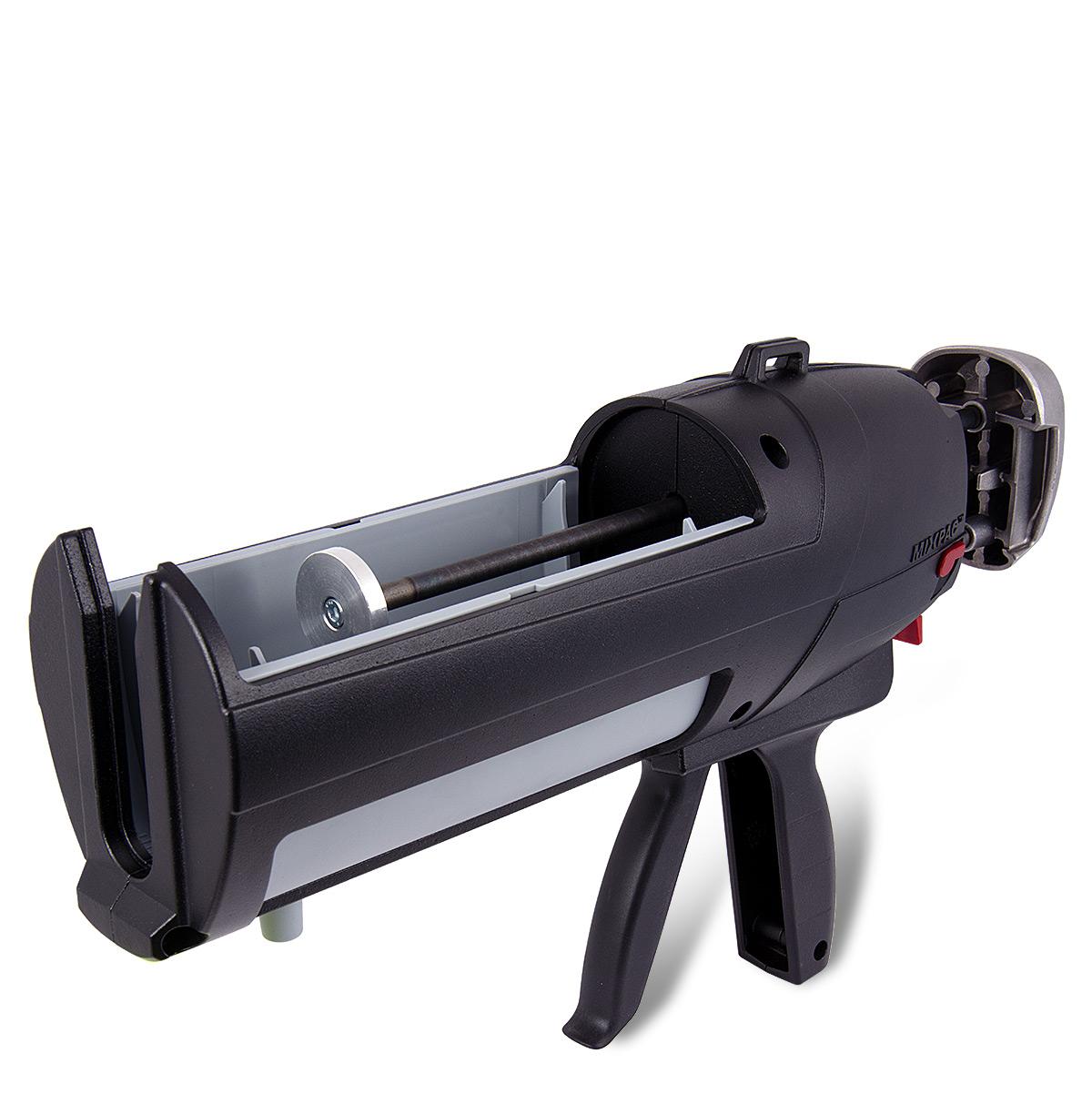 Metal gun 400 manual 1:1/2:1