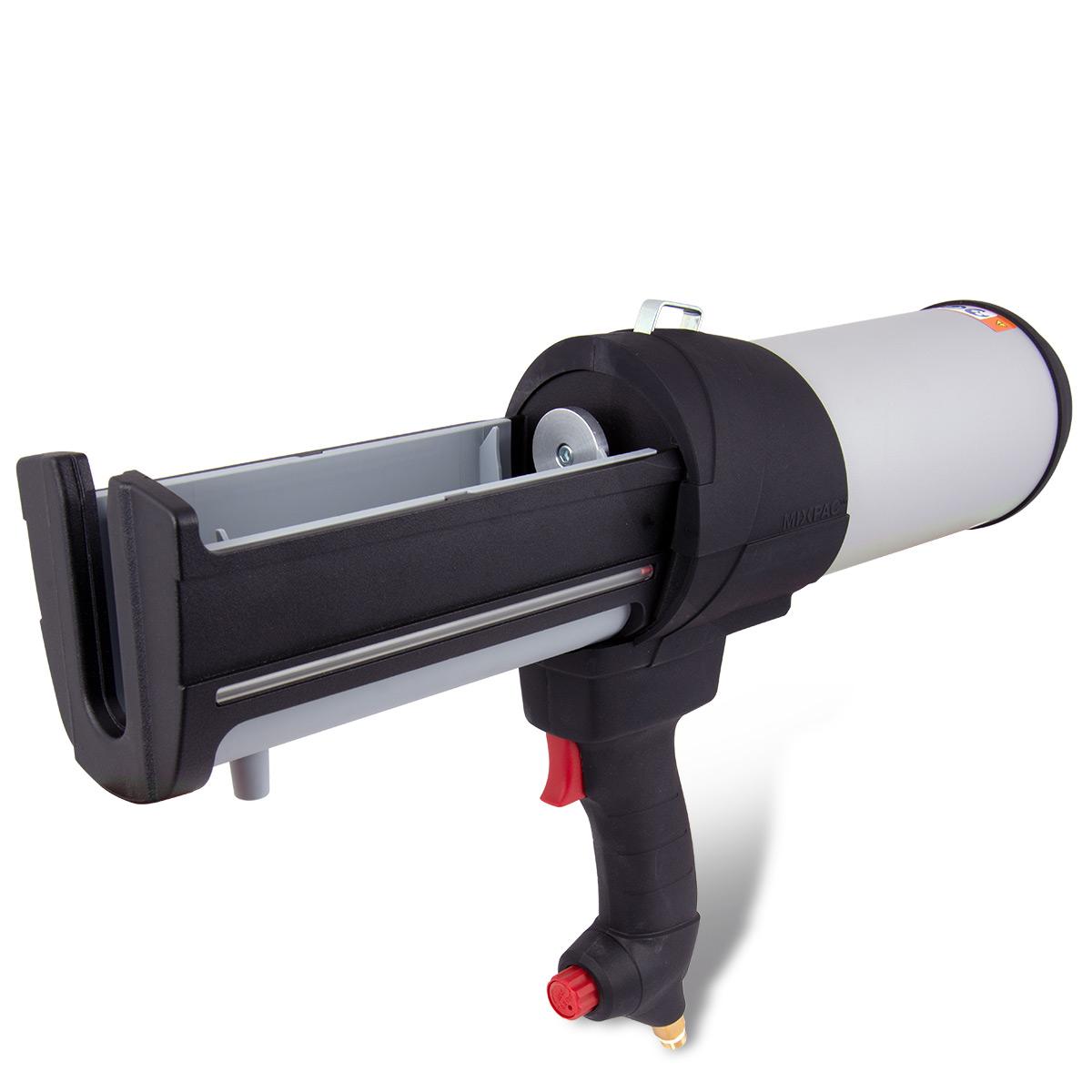 Metal gun 400 pneumatic 1:1/2:1